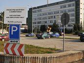 Brněnský výrobce léčiv Pliva-Lachema - po šestapadesáti letech ukončí výrobu a propustí všech čtyři sta zaměstnanců (21. 9. 2009)
