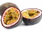 Exotické ovoce maracuja