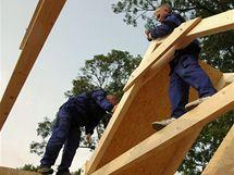 Upevnění střešních panelů