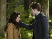 Sága Twilight: Nový měsíc