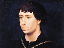 Z výstavy Rogier van der Weyden: Master of Passion