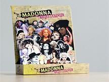 Madonna vydává bilanční CD a DVD Celebration i v limitované neprodejné edici