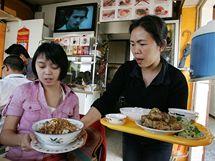 Reportáž z vietnamské tržnice: průvodkyní nám byla Majka Truong Thi Thanh