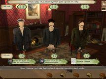 Sherlock Holmes vs Jack Rozparovač (návod)