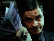 Z filmu Ulovit miliardáře