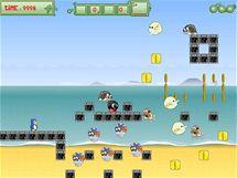 Mole Invasion