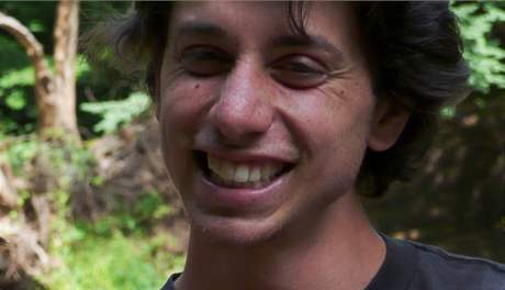 Američan Joshua Fattal, zatčený spolu se dvěma přáteli v Íránu