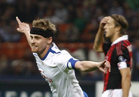 FC Curych: Hannu Tihinen