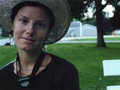 Američanka Sarah Shourdová, kterou spolu se dvěma přáteli zatkli v Íránu