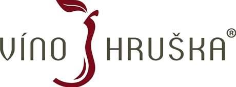 Logo Víno Hruška