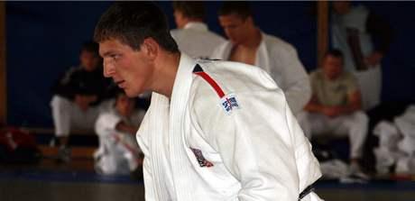 Lukáš Krpálek (judo)