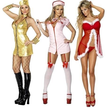Současné profesní kostýmy