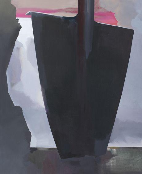 Jan Merta: Jarní práce II (2007-9)