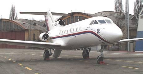 Vládní Jak-40