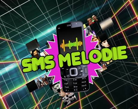 Cep Telefonunuz için Güzel 40 SMS Melodisi