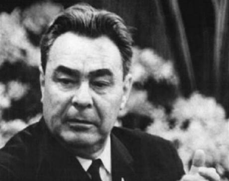 Leonid Ilji� Bre�n�v