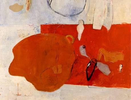 Adriena Šimotová: Červnový den (1965)