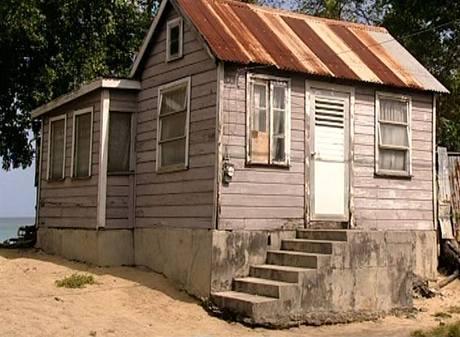 Domy místních obyvatel cenu nemají, pozemky ano