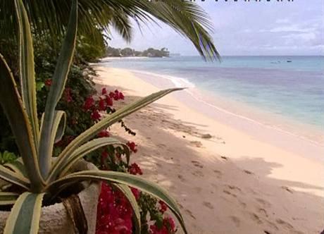 Tato pláž patří k nejdražším na světě