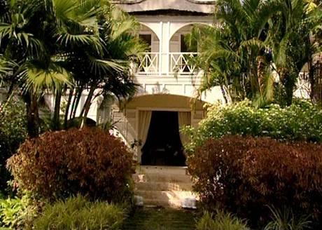 V tropickém podnebí je třeba domy pečlivě udržovat