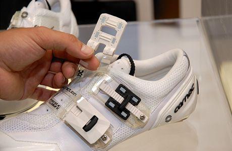 Magnetická bota