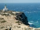 Řecko, Rhodos - Prassonissi