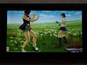 Sony Ericsson Aino umí spolupracovat s PS3