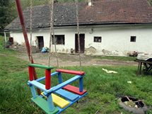 Mezi vesnicí Ústup a osadou Veselka na Blanensku zemřel třiatřicetiletý muž