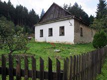 Mezi vesnicí Ústup a osadou Veselka na Blanensku zemřel třiatřicetiletý muž.
