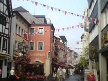 Německo, Porýní, Ahrweiler