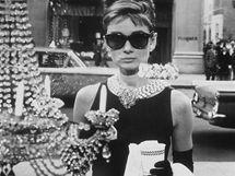 Audrey Hepburnov�
