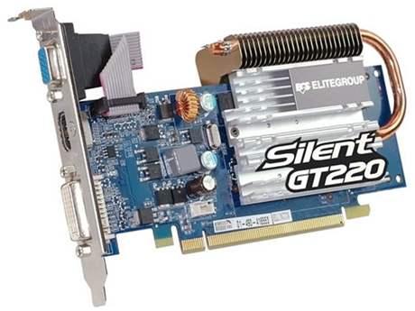 Elitegroup GT 220