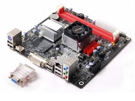 Zotac ITX Synergy