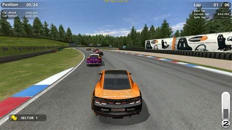 Race On (PC)