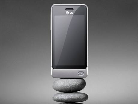 LG GD510 Pop
