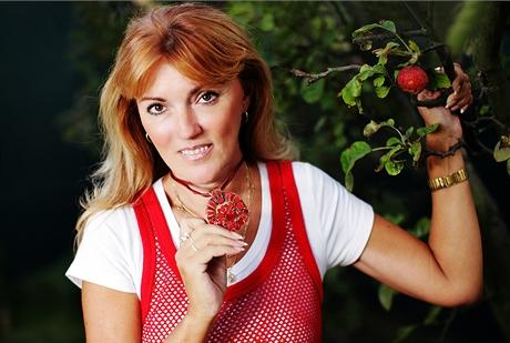 Eva Brabcová - autorka knih pro ženy