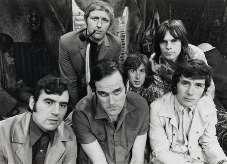 Skupina Monty Python (1969)