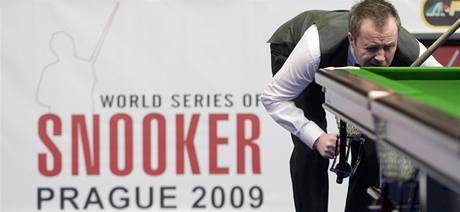 Snooker: John Higgins