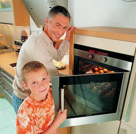 Hodnotit se bude i ergonomie v kuchyni