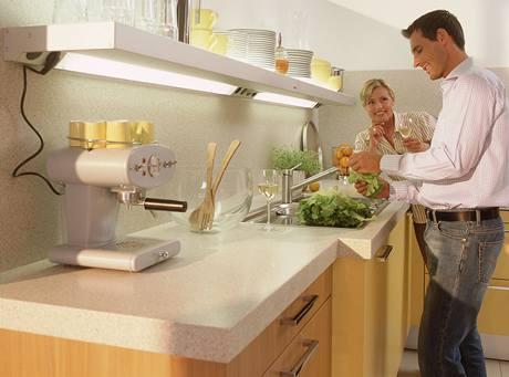 Pro hodnocení není důležitá velikost kuchyně, ale její přizpůsobení se uživatelům
