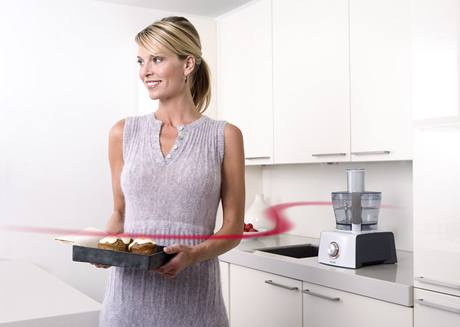 Kuchyně musí vyhovovat svým uživatelům