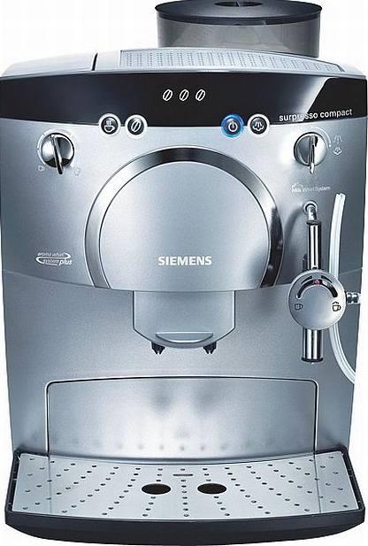 Kávovar Siemens TK 58 001