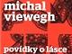 Michal Viewegh: Povídky o lásce; obal knihy