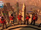 Grand Theft Auto 4 The Ballad of Gay Tony