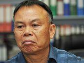 Předseda Vietnamsko-České společnosti Truong Cong Su