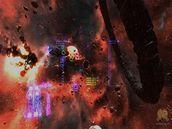 Naumachia: Space Warfare