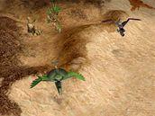 Dune mod pro Civilization IV