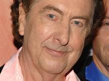 Eric Idle ze skupiny Monty Python (2009)