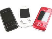 Vodafone 533 a Vodafone 540 (Sagem)