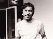 Aleš Richter, poslední fotografie z Česka, rok 1981